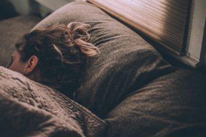 Недостаток сна может повысить риск диабета