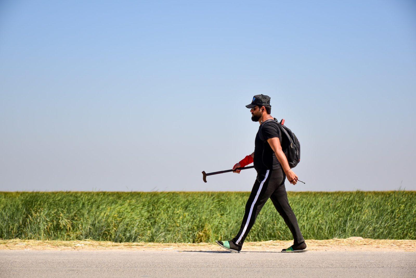 Ежедневные прогулки связаны с пониженным риском диабета